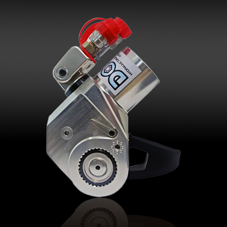 ATFA系列前置式反力臂同轴液压扳手_价格_型号_图片