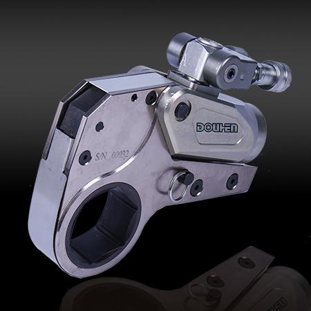 DNF系列中空液压扳手_液压专用扳手价格_图片_厂家