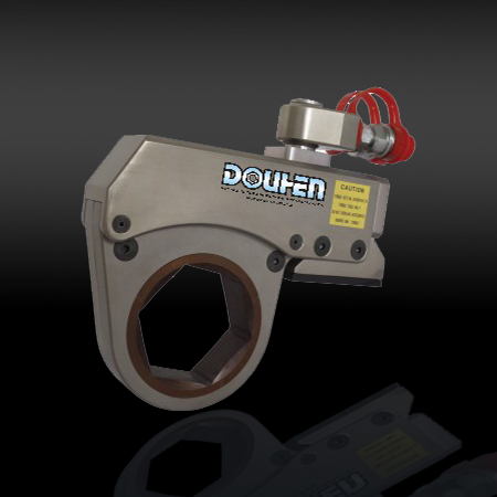 LC系列中空液压扳手-中空液压扳手厂家-中空液压扳手价格